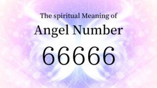 エンジェルナンバー66666の数字の意味『あなたの人生のバランスを保ち、コントロールしましょう』