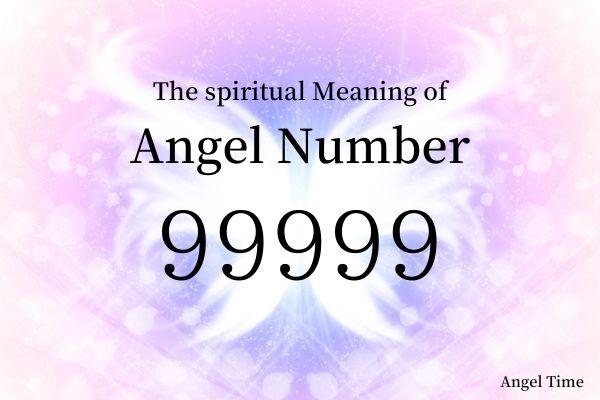 エンジェルナンバー99999の数字の意味『人を助け、あなたの願望や人生の使命を探すときがきた』