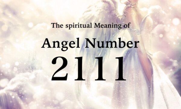 エンジェルナンバー2111の数字の意味『新しい考え方や概念を受け入れましょう』
