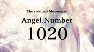 エンジェルナンバー1020の数字の意味『これから起こる変化のための準備をしましょう』