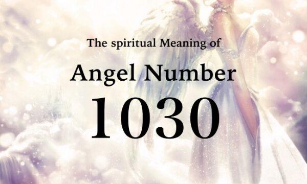 エンジェルナンバー1030の数字の意味『大きな変化や課題への準備をしましょう』