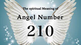 エンジェルナンバー210の数字の意味『あなたの才能を信じ、目的や信念を貫きましょう』