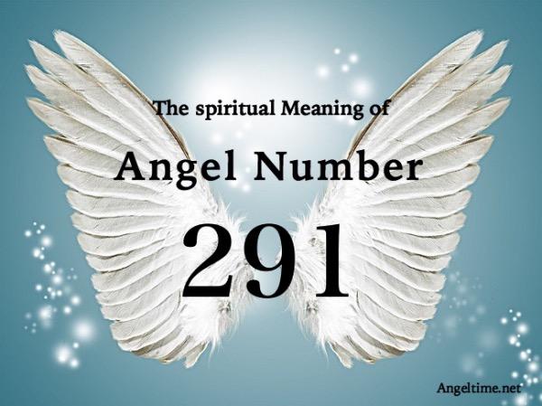 エンジェルナンバー291の数字の意味『魂の使命を果たすためのチャンスの扉が開かれています』