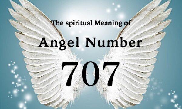 エンジェルナンバー707の数字の意味『あなたの今までの努力や仕事を天使は褒めています』