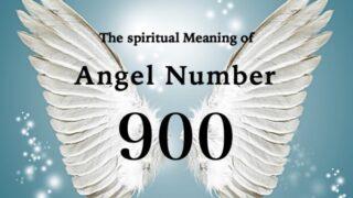 エンジェルナンバー900の数字の意味『宇宙のサポート・内なる力を信じて』