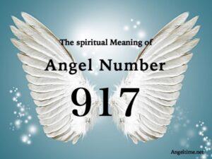 エンジェルナンバー917の数字の意味『あなたの魂の目的への新しい始まり』
