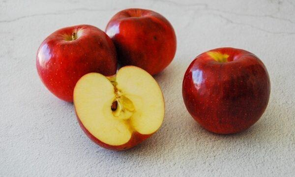 愛を育てる赤いリンゴのおまじない(両思いになる・結婚したい)