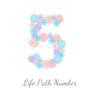 カバラ数秘術で占う誕生数「5」の性格の特徴と運気を上げるポイント