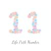 カバラ数秘術で占う誕生数「11」の性格の特徴と運気を上げるポイント